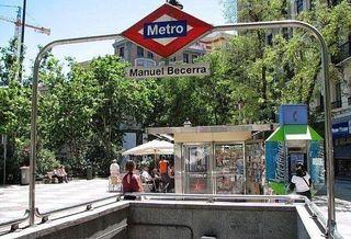 Piso en alquiler en Fuente del Berro en Madrid