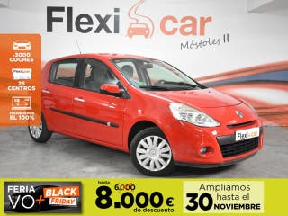 Renault Clio Authentique 1.2 16v 75cv 5p. eco2