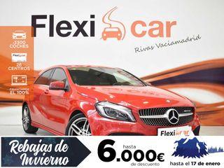 Mercedes Clase A A 200 CDI AMG Line