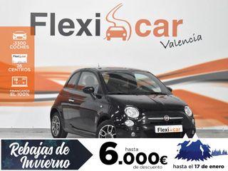 Fiat 500 1.2 8v 69 CV Lounge S