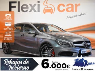 Mercedes Clase A A 45 AMG 4Matic Edition 1