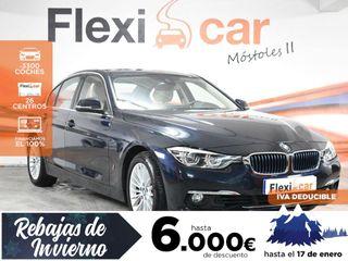 BMW Serie 3 330e