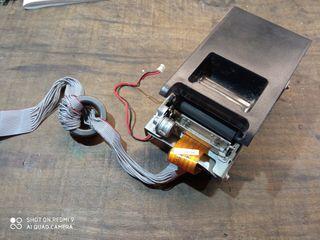 Impresora balanzas GRAM M-5