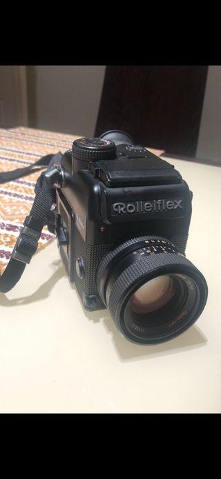 Rolleiflex sl 2000f