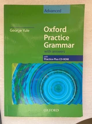 Oxford Practice Grammar - Ingles