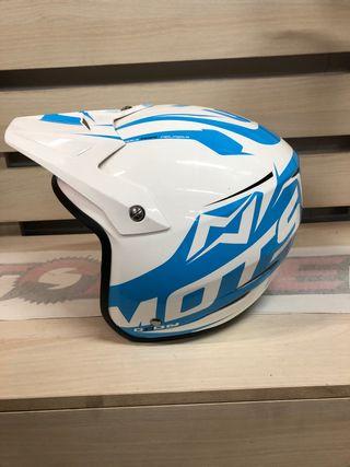 Casco Moto Trial MOTS