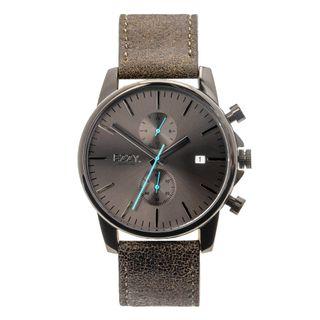 Reloj de pulsera caballero marrón