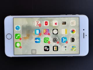 iPhone 6s Plus- 16 gb- Gris espacial