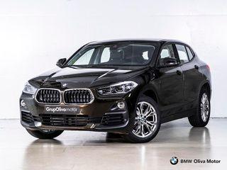 BMW X2 SDRIVE18D AUT (F39) - IMPULSE