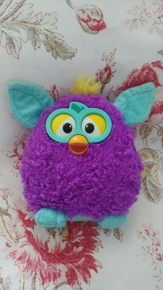 Furby peluche
