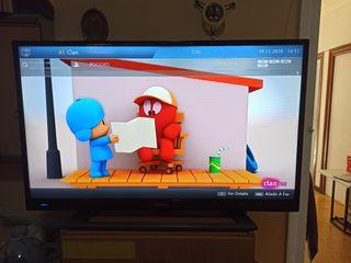 Smart TV Grunding 40 pulgadas