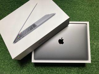 MacBook Pro 13 touch bar a estrenar