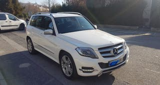 Mercedes-Benz GLK 220cdi 4matic