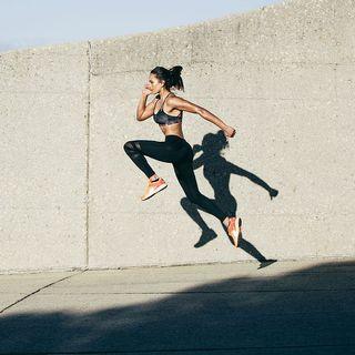 workout al aire libre