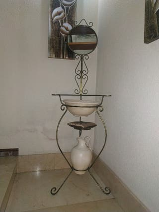 zafero tipo antiguo de forja