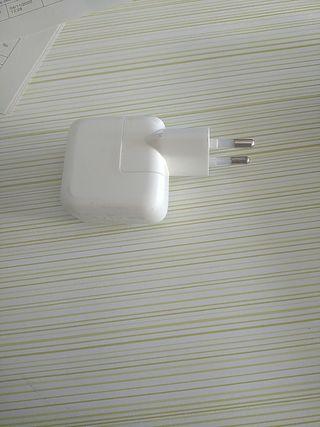 Enchufe cargador Apple usb