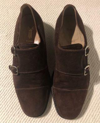 Zapatos mujer ante