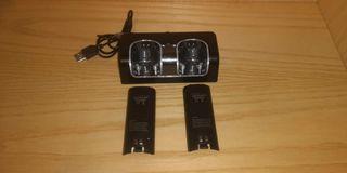 baterías para wii