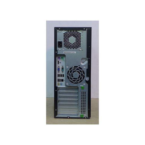 HP ELITE 8100 . INTEL CORE I5.