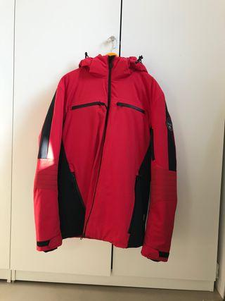 Napapijri Chimbo Jacket Sparkling Red