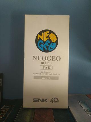 Neo Geo mini pad Snk