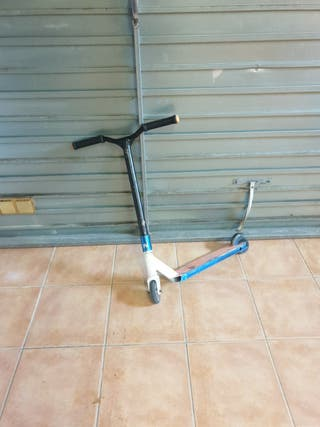 SCOOTER FREESTYLE PATINET