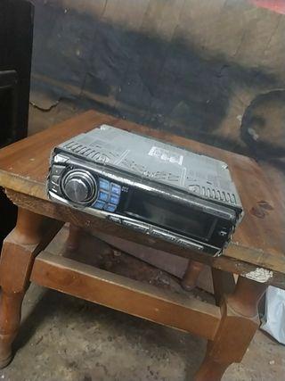 RADIO ALPINE MP3