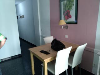 Completely Renovated apartment for rent in a compl