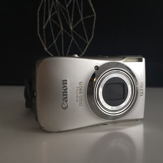 Canon Ixus digital 990 IS