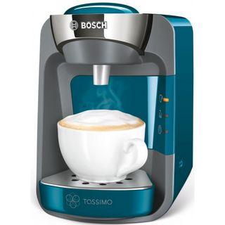 Cafetera Tassimo Suny Azul