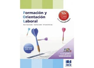 FORMACIÓN Y ORIENTACIÓN LABORAL 2019 PDF
