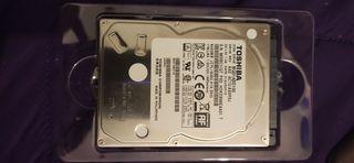 Disco duro 2.5 sata 1TB