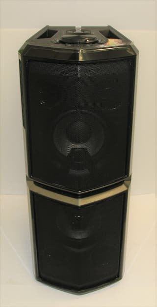LG FH6 600W Negro altavoz