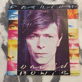 """David Bowie - vinilo 7"""""""