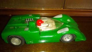antiguo coche scalextric