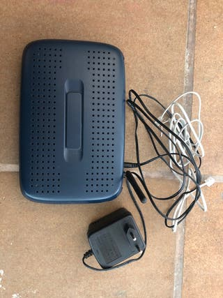 Comtrend Wireless ADSL2+ Router CT-5361