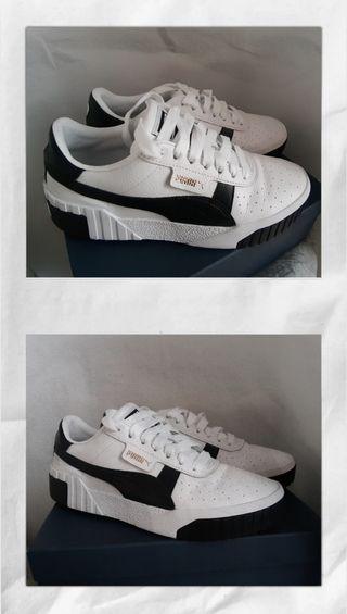 Zapatillas Puma original de mujer