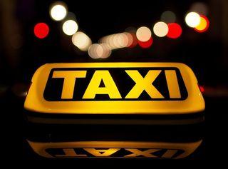 Se vende licencia de Taxi