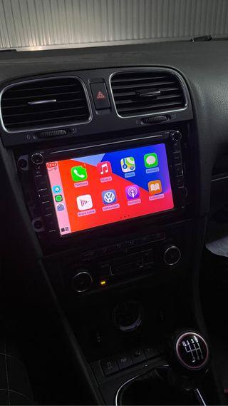 Radio Coche Android