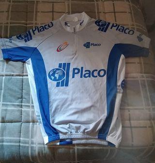 Maillot vuelta ciclista 2007