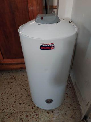 termo calentador eléctrico 100 litros