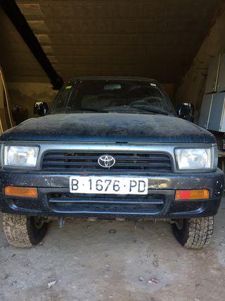 Toyota 4 runner 3.0 TD 1994
