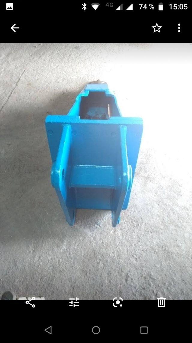 martillo hidráulico