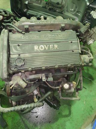 Motor rover 2.0 16v turbo 200cv