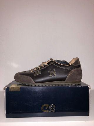 Zapatos Cruyff número 45