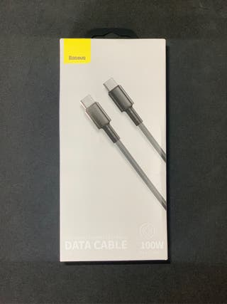 Cable USB-C MacBook Baseus