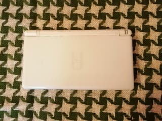 Consola Nintendo DS Lite color blanco USG001 2006