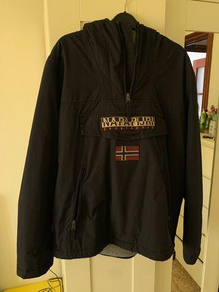 chaqueta napapijri original