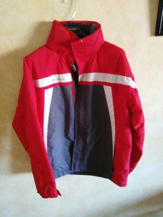 chaqueta para la nieve Quechua 159/172cm