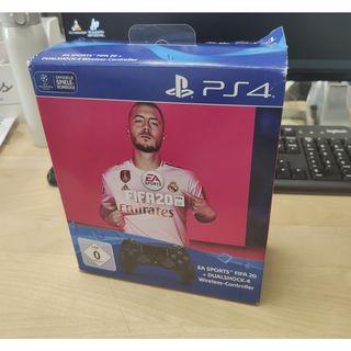 Mando DualShock 4 + Fifa20 pack sin usar